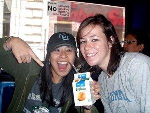 Alumni Game Spring '09 - 01