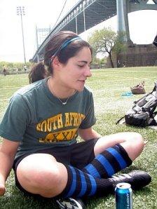 Alumni Game Spring '09 - 03