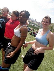 Alumni Game Spring '09 - 07