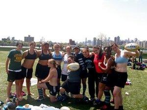 Alumni Game Spring '09 - 08