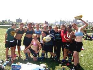 Alumni Game Spring '09 - 09