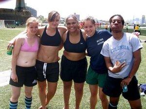 Alumni Game Spring '09 - 13